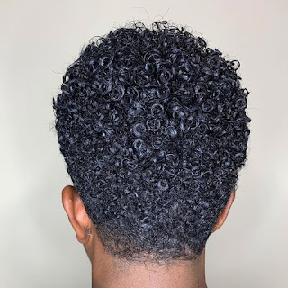 Short Natural Haircuts for Black Females 2020