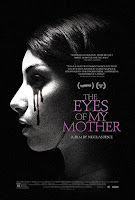 The Eyes of My Mother (2016) Full Movie