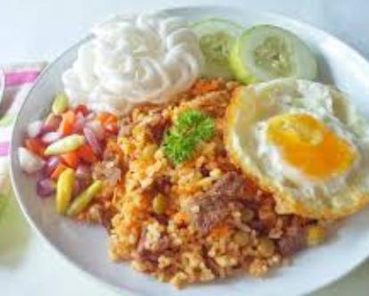 Resep Membuat nasi goreng rumahan spesial enak sederhana