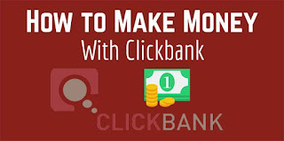 Earn Money Online With Clickbank.com