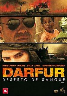 Darfur Deserto de Sangue Dublado Online