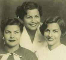 Las Mariposas: storia di tre donne corraggiose.