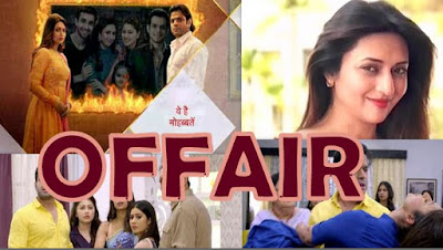 Yeh Hai Mohabbatein to Go Offair Latest News