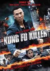 Kung Fu Mortal - Dublado