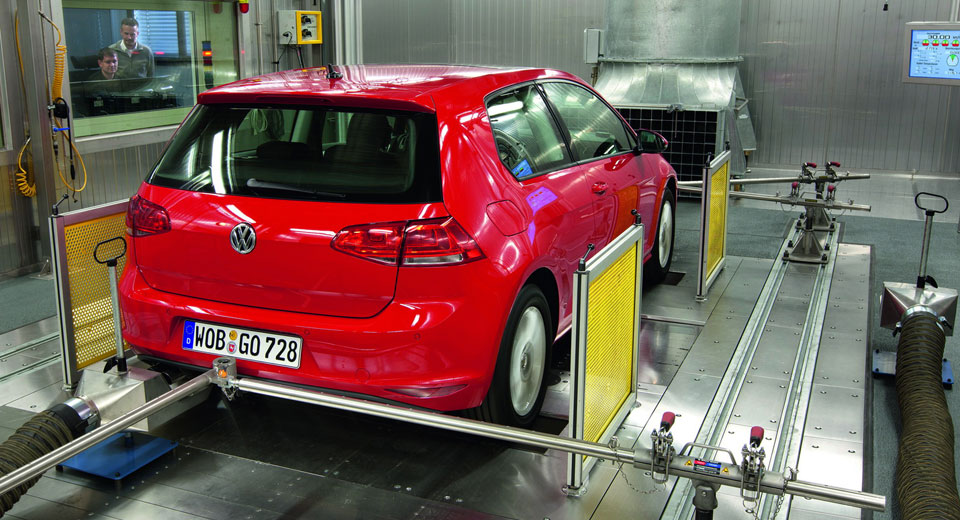 Germany Wants To Ban Petrol And Diesel Vehicles By 2030