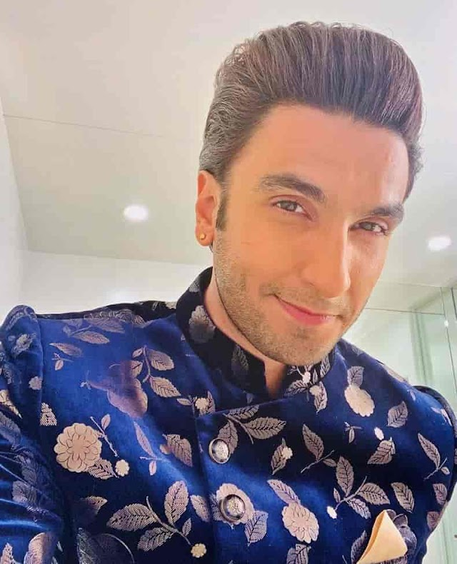 Ranveer Singh Biography, Age, Height, Height in Feet, Girlfriend, Wife & More