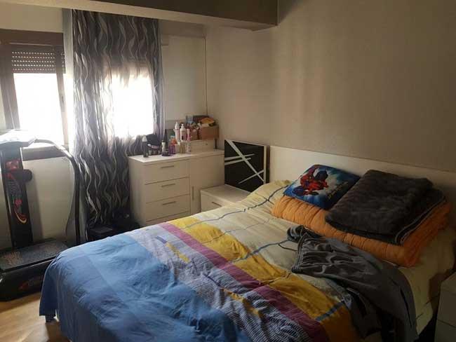 piso en venta calle san roque castellon habitacion1