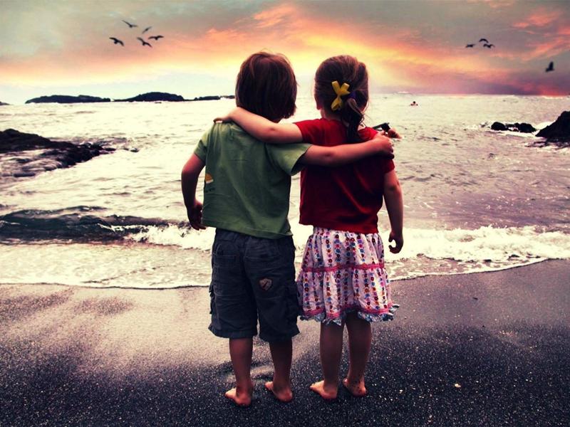 Allah için dostluk