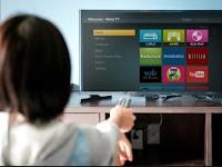 Apa Sih Keunggulan Smart TV?