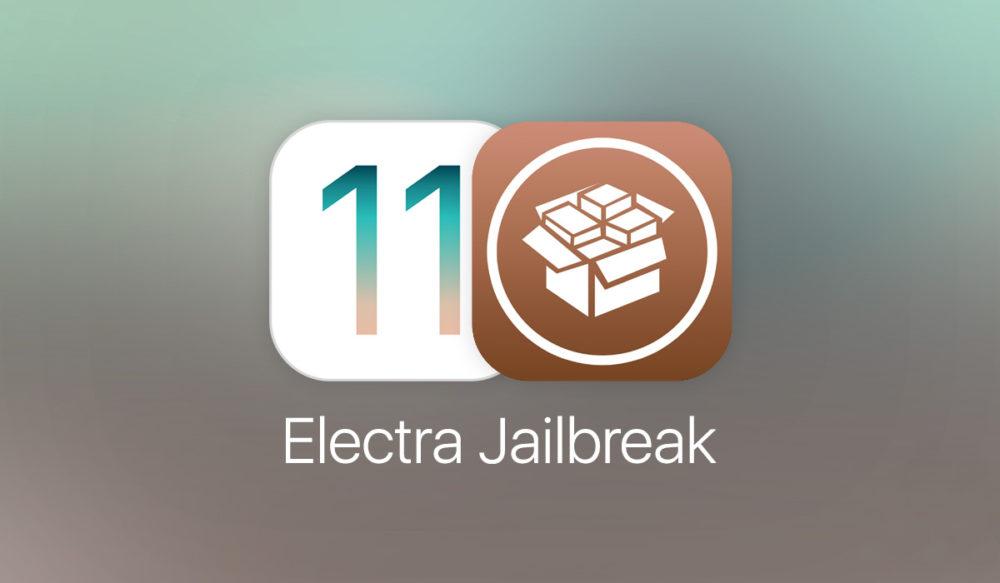 إصدار جديد من أداة جيلبريك iOS 11 لتصحيح مشاكل التعليق