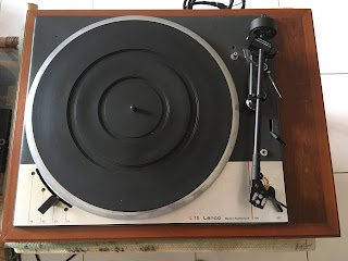 Lenco L75 turntable (reserved) Lenco%2BL75%2Be