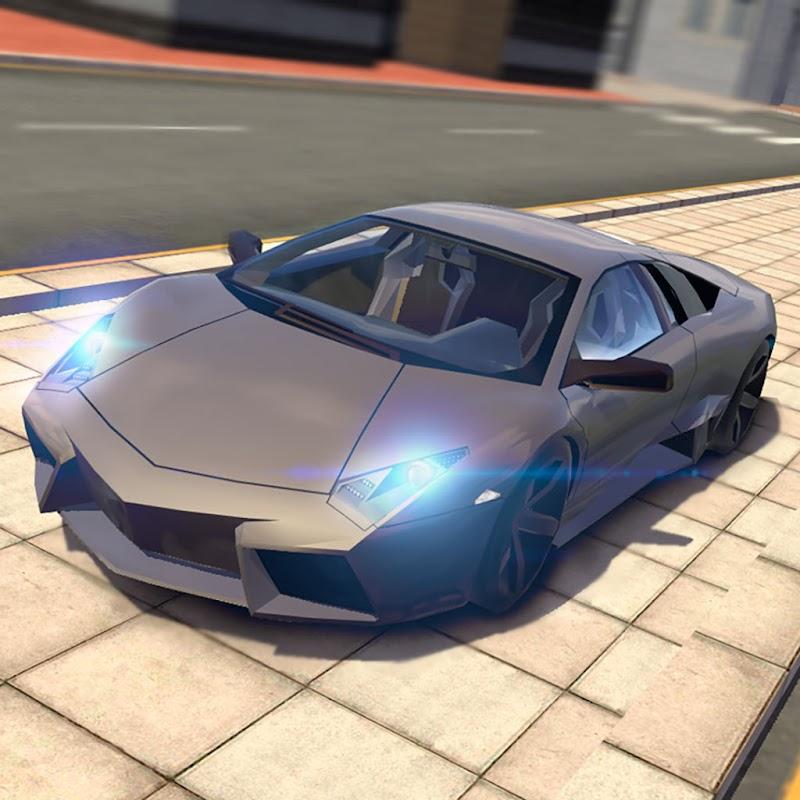 Extreme Car Driving Simulator v5.2.7 Apk Mod [Dinheiro Infinito]