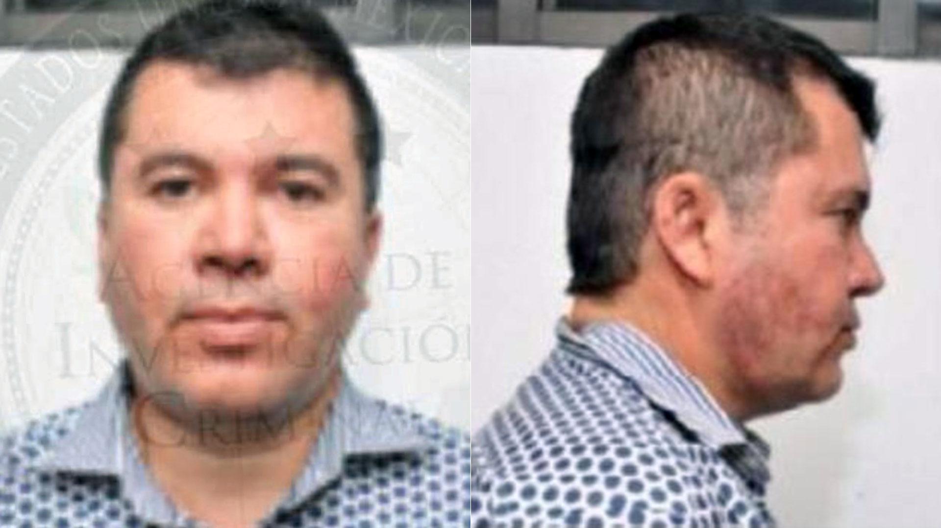 """""""Me maltratan aquí en el Altiplano"""" se queja Abigael González Valencia """"El Cuini"""" uno de los líderes del CJNG y de los capos mas ricos del mundo"""