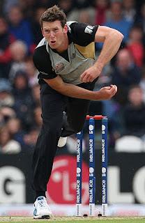 New Zealand vs Scotland 2nd Match ICC World T20 2009 Highlights