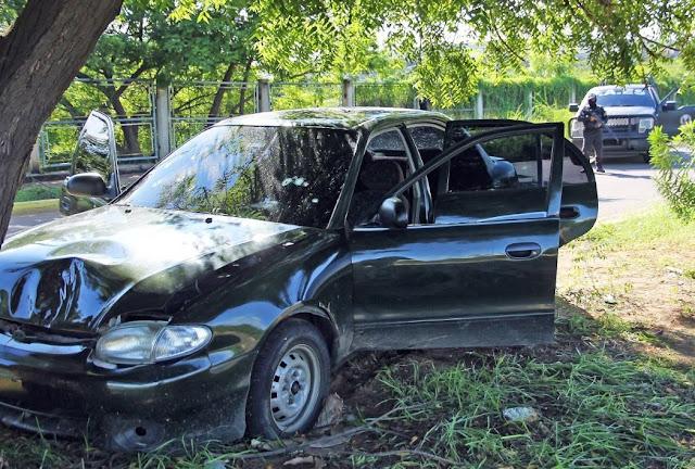 PNB mató a 7 sospechosos de atraco en Maracaibo