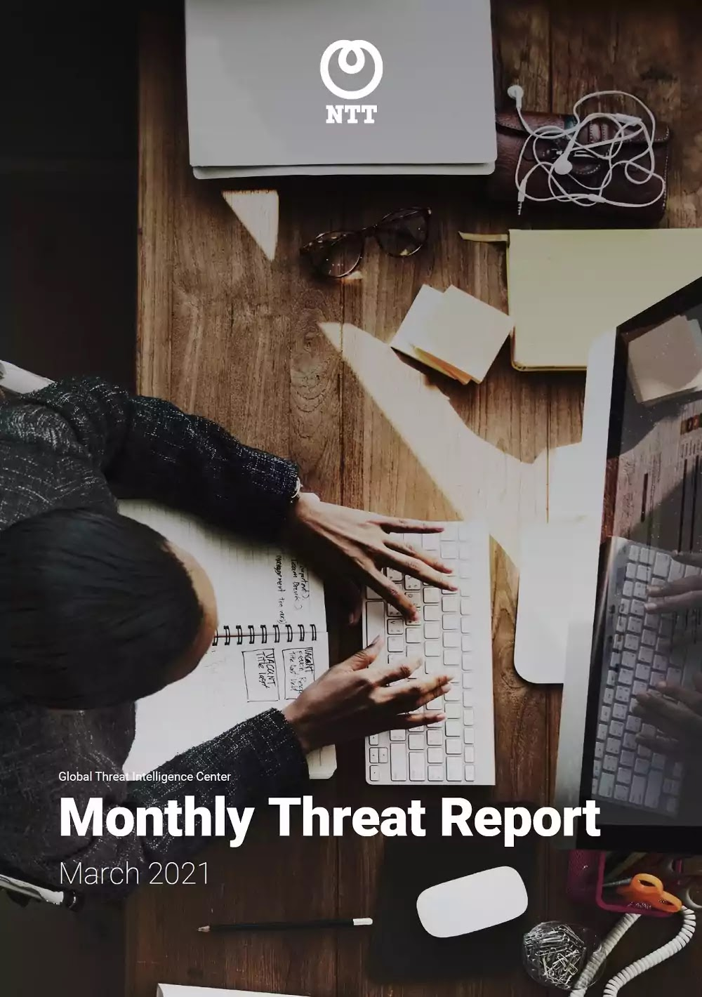 NTT GTIC March 2021 Monthly Threat Report