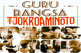 Download Film Guru Bangsa: Tjokroaminoto 2015 Bluray Full Movie