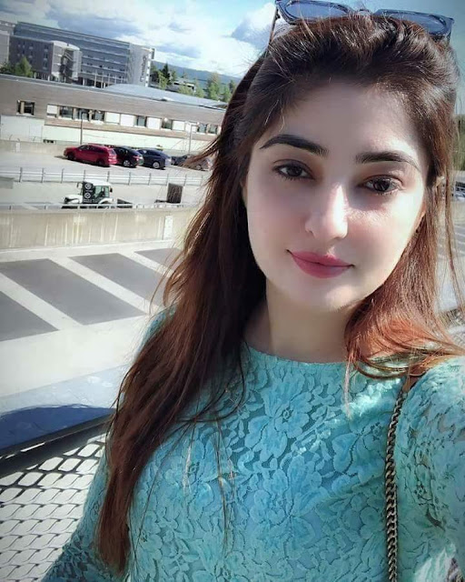 Islamabad girl dashing selfie