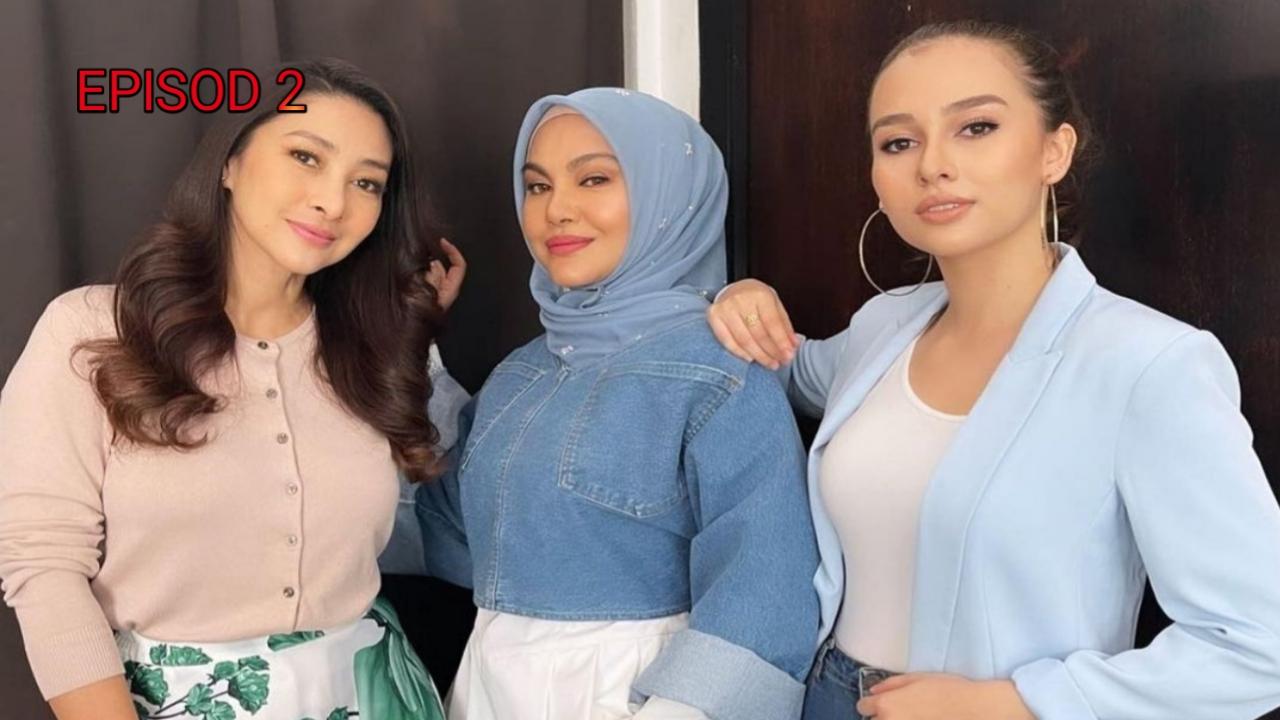 Tonton Drama Shah Alam 40000 Episod 2 (Akasia TV3)