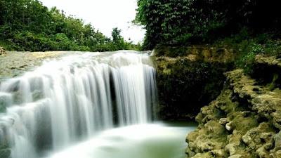 Wisata Klating Pucakwangi