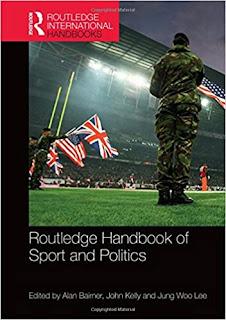 Routledge Handbook of Sport and Politics (Routledge International Handbooks)