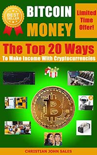 Bitcoin Money (Author Interview)
