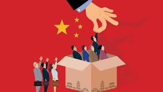 Seruan MUI se-Indonesia Desak Jokowi Tolak TKA Asal China