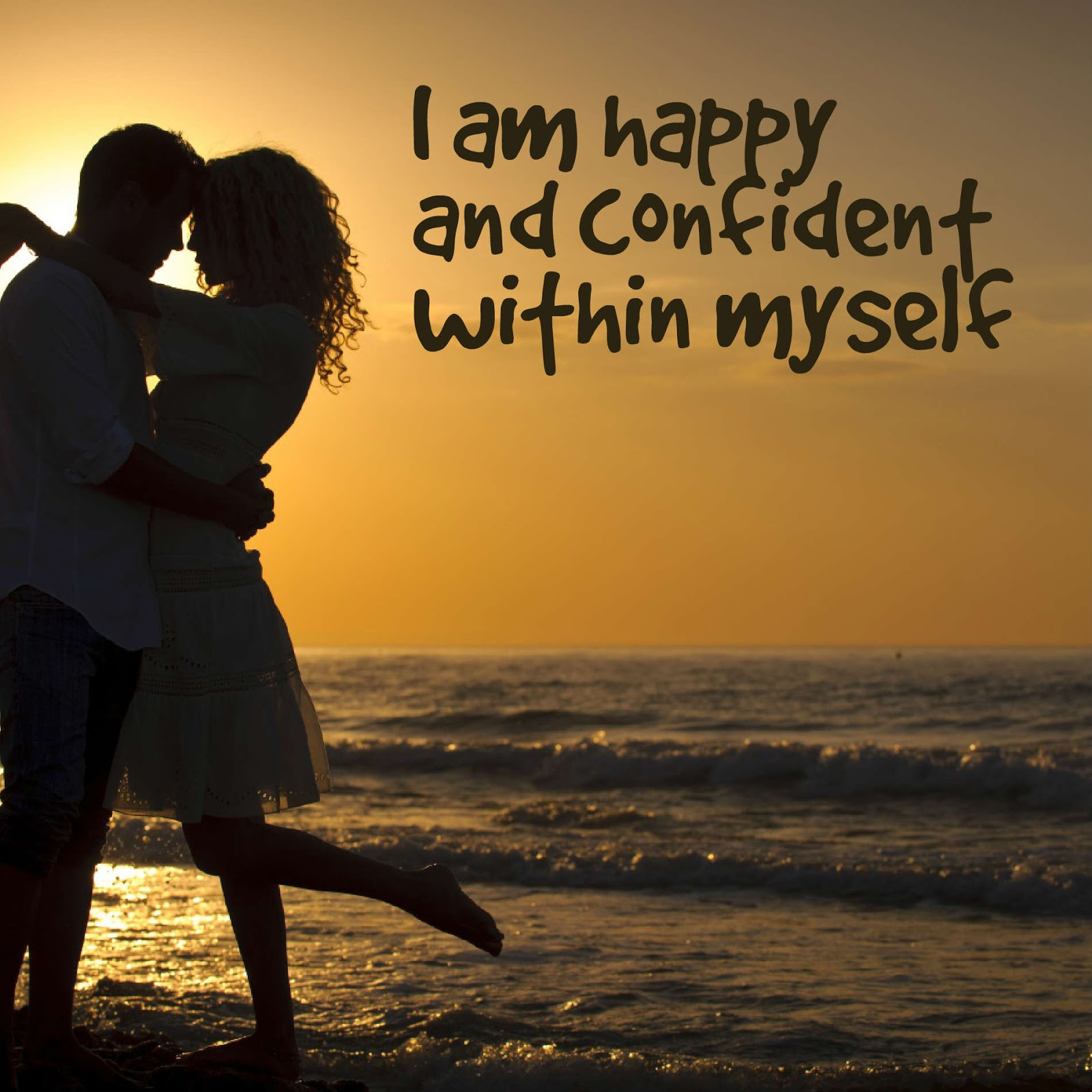 19 Amazing Happy Relationship Positive Affirmations