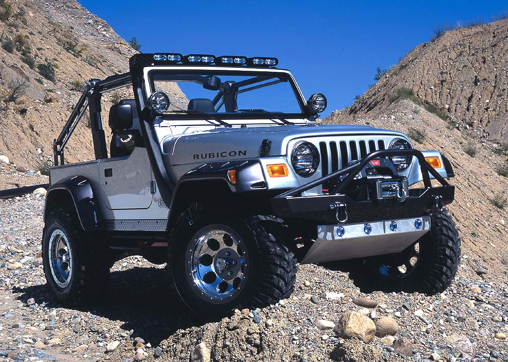 the top 10 reasons why the jeep wrangler is cool truck camper adventure. Black Bedroom Furniture Sets. Home Design Ideas