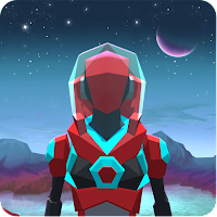Morphite: 3d FPS Planet Exploration Mod Apk