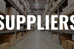 Tutorial Baru Mencari Supplier yang Baik