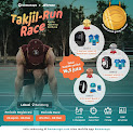 Takjil-Run Race • 2021
