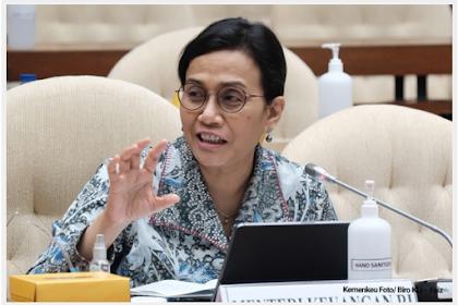 Bantuan Sosial Tunai atau BST Mei & Juni 2021 Kapan Cair Nih, Bu Sri Mulyani?