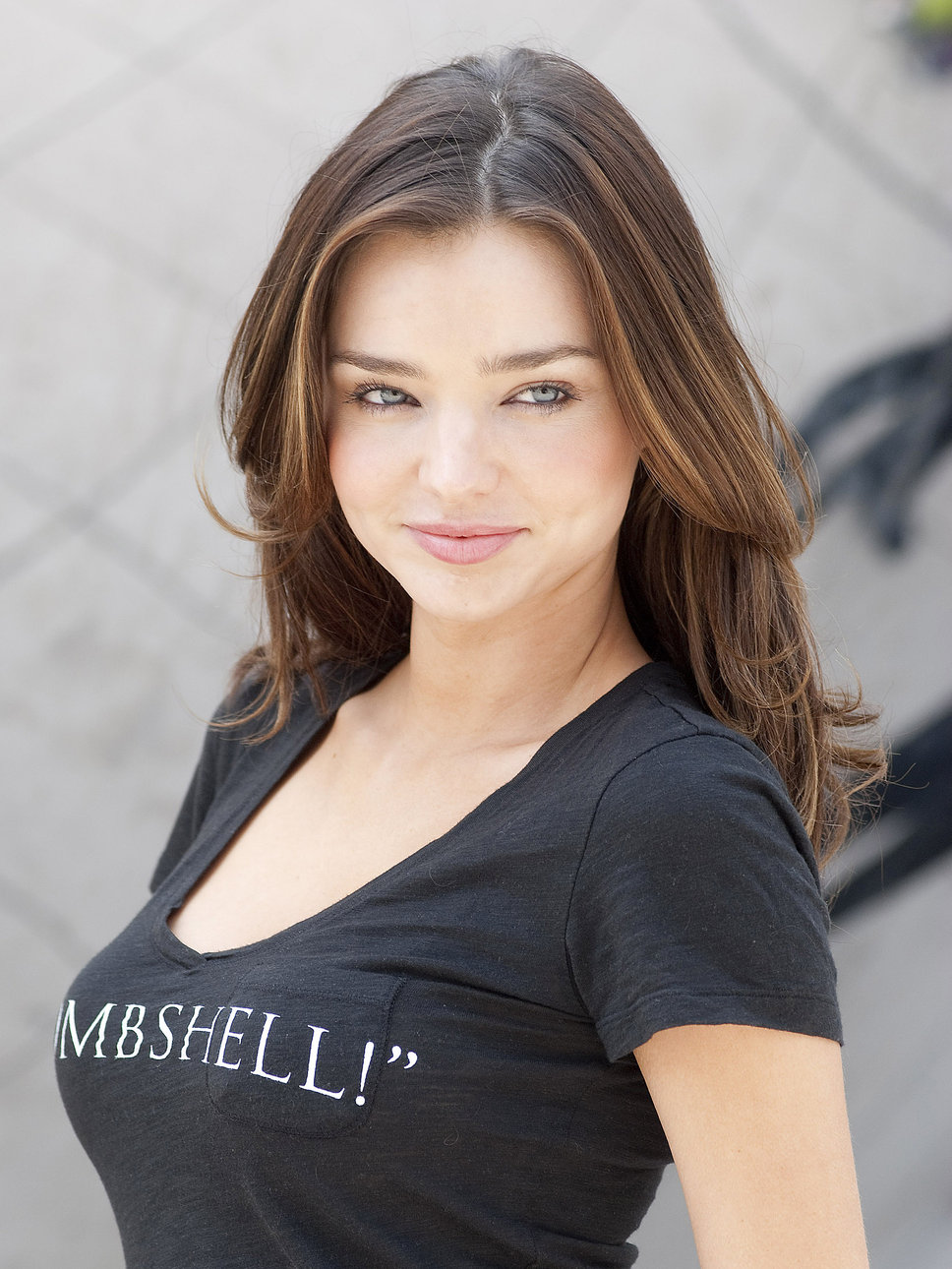 Miranda Kerr S Best Style Looks Ever: Miranda Kerr GQ Collections
