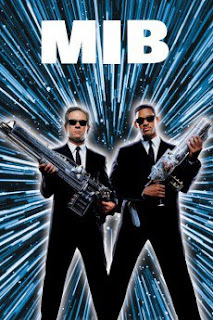 Men in Black (1997) BluRay 1080p Yify