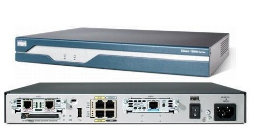 Computer Networking (Cisco + Microsoft): Part 19- Router ...