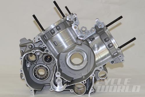 Giải mã về động cơ của Ducati 1199 Panigale và 899 Panigale
