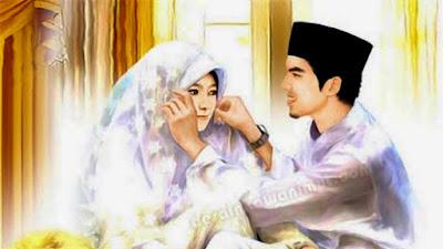 Anda Pernah Mencium Istri Ketika Puasa Siang Hari Di Bulan Ramadhan? Berikut Hukumnya!