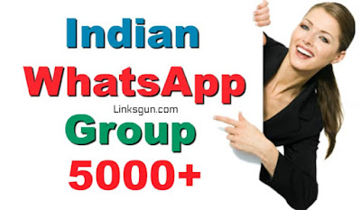 indian whatsapp group links linksgun.com