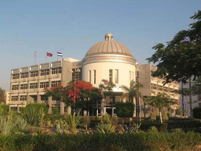 جامعة الفيوم: انقضاء اليوم الحادي عشر لاختبارات الفصل الدراسي الثاني بسلام
