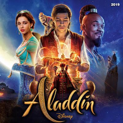 Aladdín - [2019]