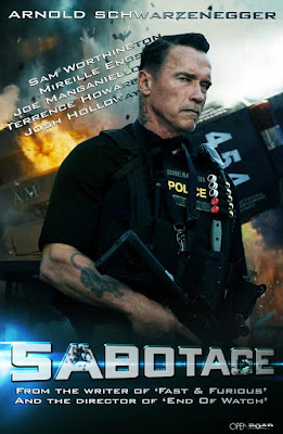 Sabotage 2014 watch full english movie