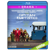 Capitan Fantastico (2016) Full HD BRRip 1080p Audio Dual Latino/Ingles 5.1