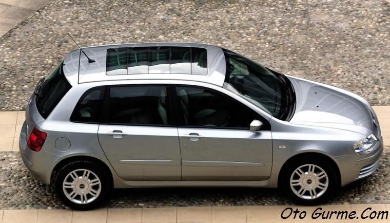 Usato 2005 Fiat Stilo 1.6 Benzin 103 CV (1.390 €) | 20099 ...