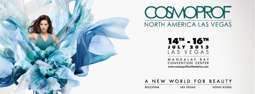 Cosmoprof North America 2013