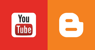 Youtube vs Blogger