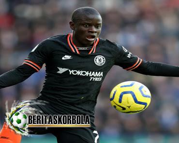 Profil N_Golo Kanté, Pemain Pekerja Keras Chelsea dan Prancis