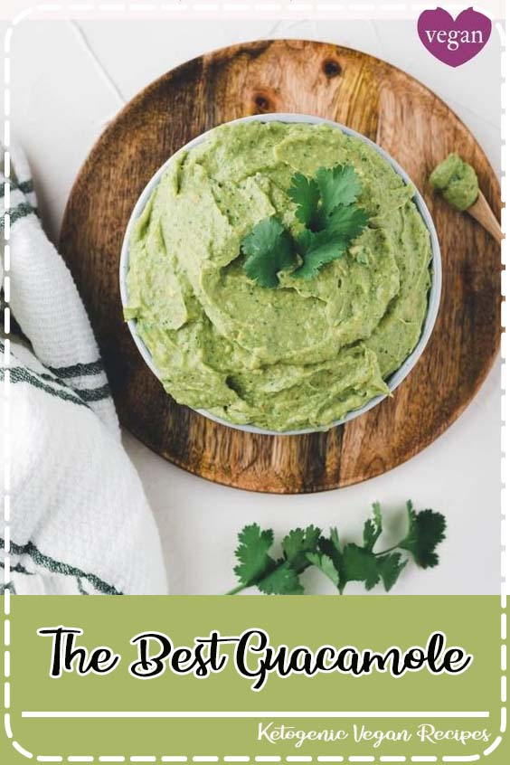 Learn how to make the BEST guacamole with this easy recipe  The Best Guacamole