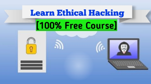 [100% Free] Learn moral Hacking By Hacking Real Websites Legally Full Course