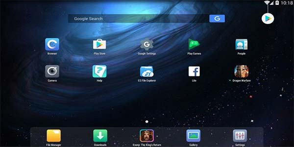 Top 5 Android Emulator For PC